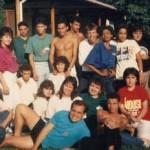 1º Encontro de Jovens Santa Maria 1989a