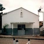Abril 1991 1º Encontro Santo Antônio Jacinto c