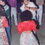 Abril 1991 1º Encontro Santo Antônio Jacinto d