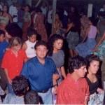 Abril 1991 1º Encontro Santo Antônio Jacinto g