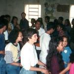 Abril 1994 1º Encontro Palmópolis