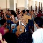 Abril 1995 1º Encontro Joaíma