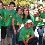 Encontro Nacional GIMVI - Belo Horizonte Agosto 2008g