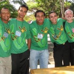 Encontro Nacional GIMVI - Belo Horizonte Agosto 2008h