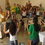 Encontro Namorados - Itabira Abril 2008