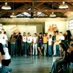 Julho 2002 6º Encontro Felizburgo a