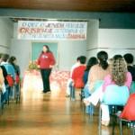 Julho 2004 8º Encontro Felizburgo a
