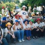 Missao Jacinto e Sto Antonio Jacinto Janeiro 2003