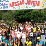 Missao Jovem - Pocao Santa Maria Outubro 2008b