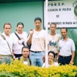 Missao Sao Domingos do Prata Janeiro 2004