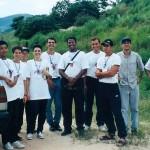 Missao em Santa Maria Janeiro 1999
