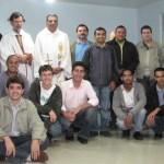 Seminario de Itabira - Belo Horizonte Agosto 2008