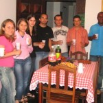 Seminario de Itabira - Belo Horizonte Novembro 2007a