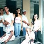 Visita Recanto Salvador Pires